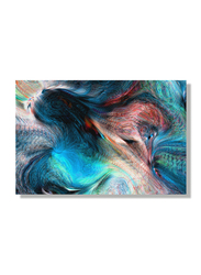 OraOnline Abstract Printed Stretched Canvas, Modern Wall Collection, WACC-A222