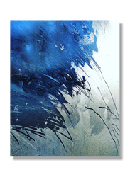 OraOnline Abstract Printed Stretched Canvas, Modern Wall Collection, WACC-A204