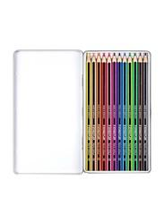 Staedtler Color Pencil Set, 12 Pieces, Multicolour