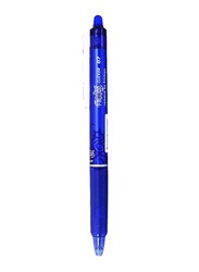 Pilot 12-Piece Frixion Clicker Fine Rollerball Pen Set, Blue