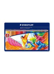Staedtler Motion Coloring Pencil Set, 36 Pieces, Multicolour