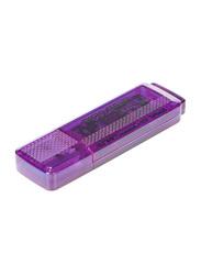 Inland 256GB Micro Center Superspeed USB 3.0 Flash Drive, Purple