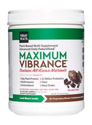 Vibrant Health Maximum Vibrance, 724g, Chocolate