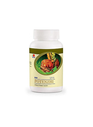 DXN Potenzhi Dietary Supplement, 370mg, 90 Capsules