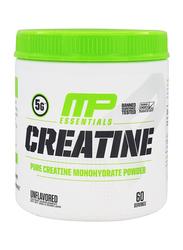 Musclepharm Creatine Monohydrate Powder, 300g, Regular