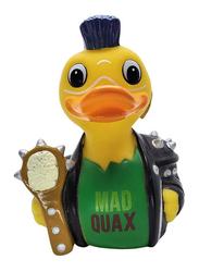 CelebriDucks Mad Quax The Pond Warrior Premium Bath Toy