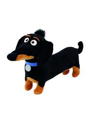 Ty Beanie Babies Secret Life of Pets Buddy The Dachshund Regular Plush Soft Toy, Multicolour