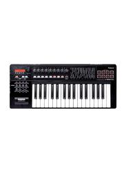 Roland A-300 Pro Midi Controller Keyboard, 32 Keys, Black