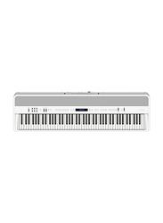 Roland FP-90 Digital Piano, 90 Keys, White