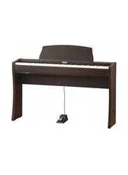 Kawai CL25 Digital Piano, 88 Keys, Rosewood Brown