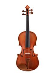 Hans Joseph MV100B 4/4 Violin, Ebony Fingerboard, Brown