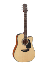 Takamine GD15CE-NAT Dreadnought Electric Guitar, Rosewood Fingerboard, Natural Beige