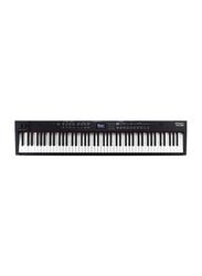 Roland RD-88 Stage Piano, 88 Keys, Black