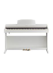 Roland RP501R-WH Digital Piano, 88 Keys, White
