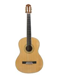 Passion CG068 Classical Guitar, Rosewood Fingerboard, Beige