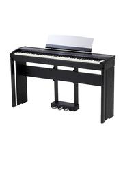 Kawai ES 7 Digital Piano, 88 Keys, Ebony Polish Black