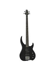 Samick DB104 BK Greg Bennett Design Electric Bass Guitar, Rosewood Fingerboard, Black