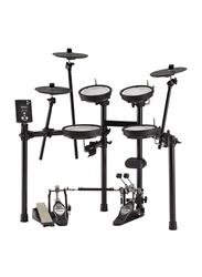 Roland TD-1DMK V-Drums Electronic Drum Kit, Black
