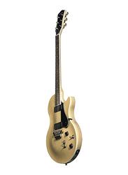 Vox SSC 55 Electric Guitar, Rosewood Fingerboard, Beige