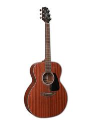 Takamine GN11M Classical Guitar, Laurel Fingerboard, Natural Satin Brown