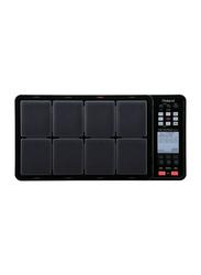Roland Octapad SPD-30 Version 2 Digital Percussion Pad, Black
