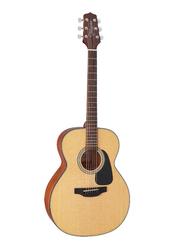 Takamine GN10 Classical Guitar, Rosewood Fingerboard, Natural Beige