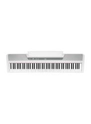 Korg SP-170S Digital Piano, 88 Keys, White