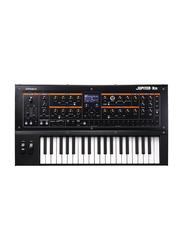Roland Jupiter-Xm Synthesizer Keyboard, Black