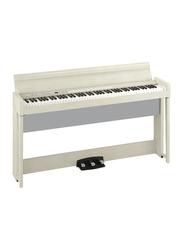 Korg C1-AIR Digital Piano, 88 Keys, White Ash