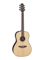 Takamine GY93E - NAT Semi Acoustic Guitar, Rosewood Fingerboard, Beige