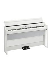 Korg G1 Air Digital Piano, 88 Keys, White