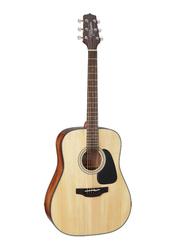 Takamine GD30-NAT Dreadnought Acoustic Guitar, Rosewood Fingerboard, Natural Beige