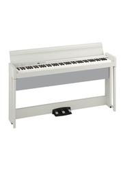 Korg C1-AIR Digital Piano, 88 Keys, White