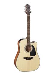 Takamine GD30CE-NAT Dreadnought Acoustic Guitar, Rosewood Fingerboard, Black