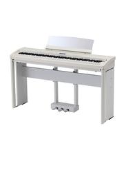 Kawai ES 7 Digital Piano, 88 Keys, White