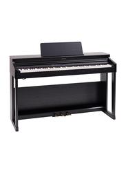 Roland RP701 Digital Piano, 88 Keys, Contemporary Black