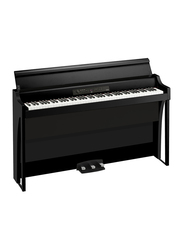 Korg G1 Air Digital Piano, 88 Keys, Black