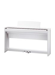 Kawai CL36 Digital Piano, 88 Keys, White