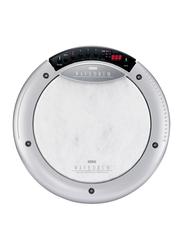 Korg Standard Version Wavedrum, White/Silver