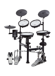 Roland TD-1KPX2 V-Drums Portable Electronic Drum Kit, Black