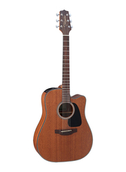 Takamine GD11MCE-NS Dreadnought Acoustic Guitar, Rosewood Fingerboard, Natural Brown