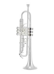 Jupiter 500 Series JTR-500N Bb Trumpet, Silver