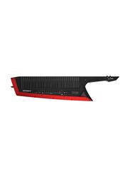 Roland AX-EDGE Keytar Shoulder Music Keyboard, 49 Keys, Black