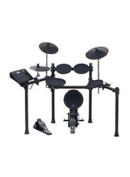 Medeli DD635 Electronic Drum Kit, Black