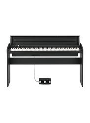 Korg LP 180 Digital Piano, 88 Keys, Black