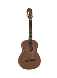 Samick CNGS6-1-NS Greg Bennett Design Classic Guitar, Rosewood Fingerboard, Brown
