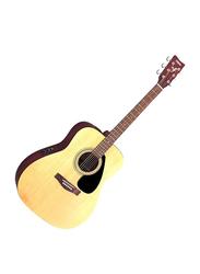 Yamaha FX310A Acoustic Guitar, Rosewood Fingerboard, Natural Beige
