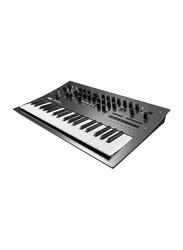 Korg Minilogue PG Polyphonic Analog Synthesizer Keyboard, Limited Edition, 37 Keys, Black