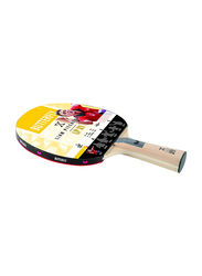 Butterfly Liam Pitchford Table Tennis Racket, LPX1 85080, 19 Inch, Multicolour