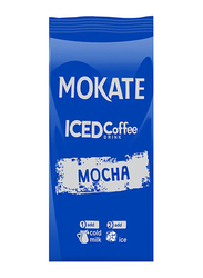 Mokate Mocha Flavour Iced Coffee, 15g
